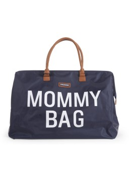 Childhome Mommy Bag Pusletaske - Navy