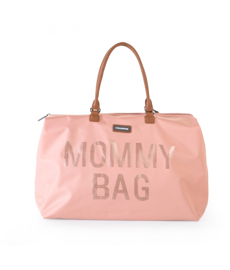 Image of   Childhome Mommy Bag Pusletaske - Pink